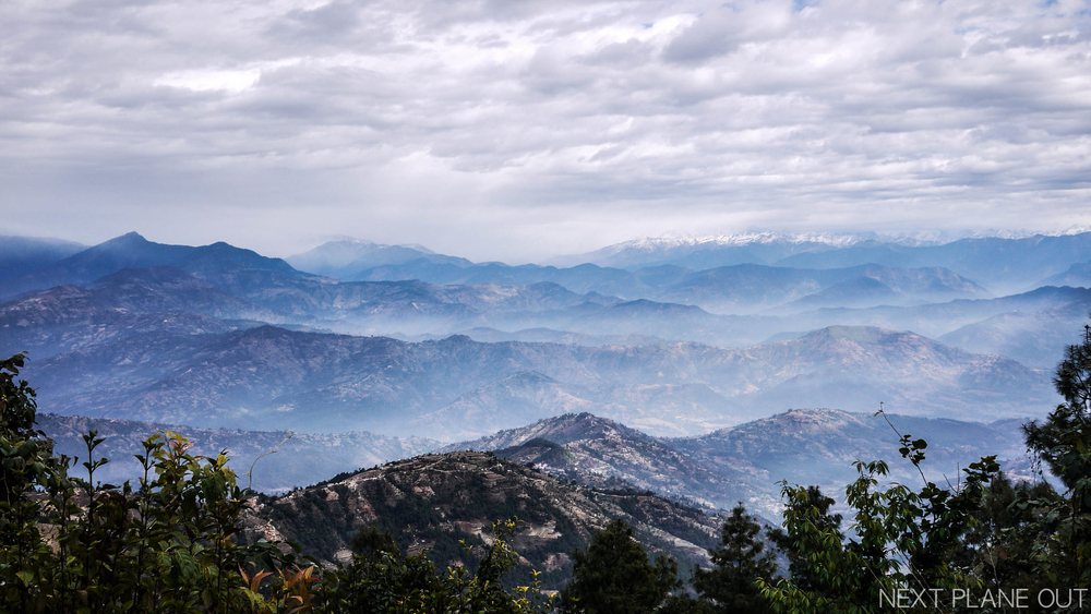 Absolutely stunning Dhulikhel scenery.
